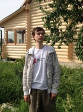 Aleksandr, 32, Russia, Yakhroma