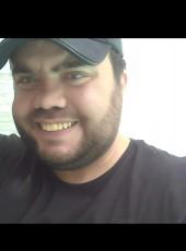 Eduardo , 23, Brazil, Sao Jose do Rio Preto