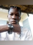 traore gninto, 30  , Bamako