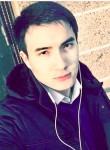 Almas Moldabekov, 27  , Astana