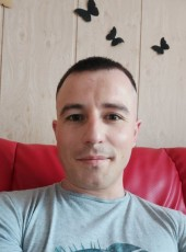 Nick, 28, Belarus, Minsk