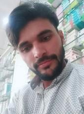 Mohmmad, 18, Pakistan, Rawalpindi