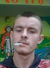 Slava, 21, Russia, Tver