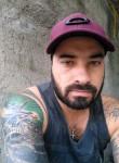 Anderson , 34, Sao Paulo