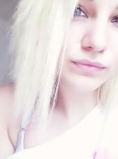 Alexandra, 21, Romania, Sibiu