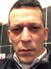 Claudiusautelius, 39, United Kingdom, Glasgow