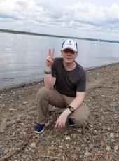 Anton, 19, Russia, Krasnoyarsk