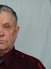 Yuriy, 73, Russia, Beryozovsky