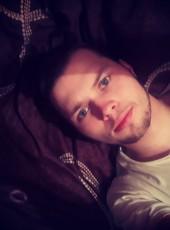 Yan, 21, Russia, Arkhangelsk