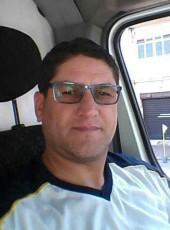 Roberto, 40, Brazil, Itaquaquecetuba