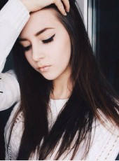 Lilya, 18, Russia, Moscow