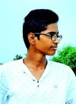 Vamshi, 19  , Hyderabad