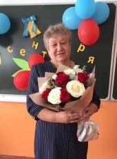 Galina, 62, Russia, Kazan