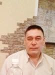 Samat, 54  , Semey