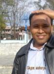aishorya shres, 49  , Pokhara