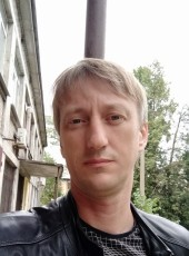 Andrey , 41, Russia, Saint Petersburg
