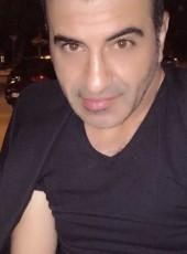 Nazım, 47, Turkey, Istanbul