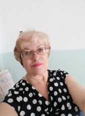 Svetlana, 57, Russia, Severo-Yeniseyskiy