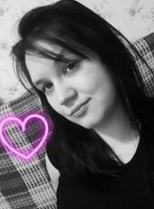 Anya, 26, Russia, Odintsovo