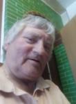 Petr, 70, Dzhankoy