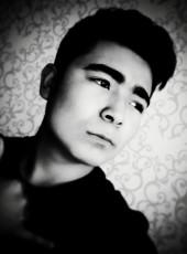 Bolat, 18, Kazakhstan, Shymkent