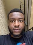Bigpickle , 23  , Dallas
