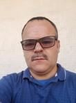 Lino, 45, Sao Paulo
