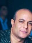 Yasser, 45  , Al Jizah
