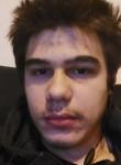 Cyril Montchery, 21  , Charleroi