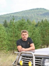 Sergey, 42, Russia, Tayshet