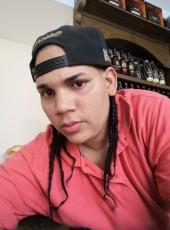 Alberto, 29, Dominican Republic, Santo Domingo