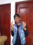 junior, 25 лет, Santo Domingo