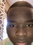 Toussaint, 18  , Lawton