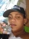 Israel Andrade S, 20, Belem (Para)