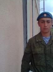 ALEKSS, 30, Russia, Korenewo