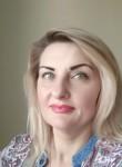 Irina I, 47  , Moscow