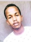 Zathik leo, 18  , Burao