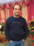 Raman, 43  , Chandigarh