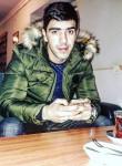 Sabir, 21  , Agdas
