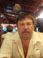 sergei, 58, Russia, Ust-Ilimsk
