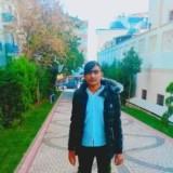 Abbas Gondal, 21  , Athens