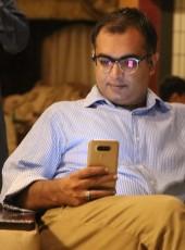 rashid, 36, Pakistan, Karachi