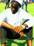 Cheikh, 22  , Louga