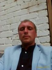 Denis, 40, Russia, Tyumen