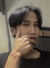 Tn Tú, 20, Vietnam, Cam Pha Mines