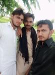 Usman, 25  , Lahore