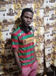 Makan Dembele, 23, Algiers