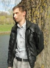Aleksey, 30, Belarus, Minsk