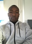 Ahmed, 27  , Nanterre
