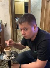 Igor, 32, Russia, Moscow
